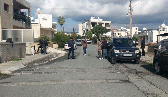 Έγκλημα στην Κύπρο: Σκότωσε την πρώην σύζυγό του μπροστά στα 3 από τα παιδιά τους