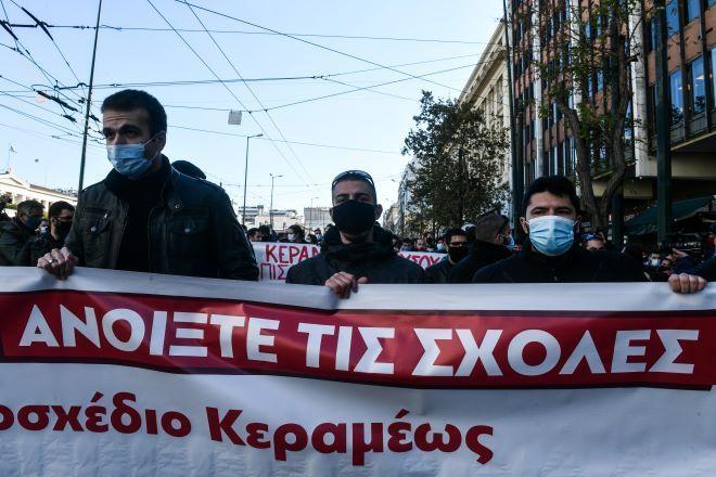 Παρέμβαση Τσίπρα σήμερα, ενάντια στο νομοσχέδιο για τα ΑΕΙ