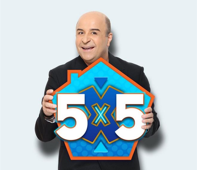 ΑΝΤ1: Το πρόγραμμα για τη νέα σεζόν και οι εκπλήξεις