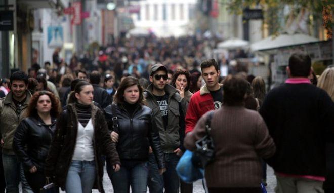 Η Ελλάδα της μίζας και της φοροδιαφυγής