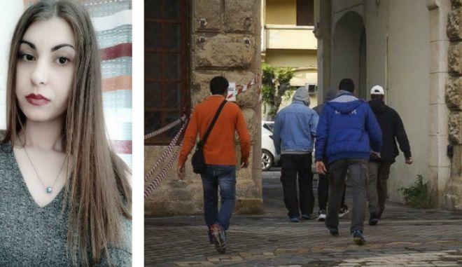 Έγκλημα στη Ρόδο: Προφυλακιστέοι οι δύο κατηγορούμενοι