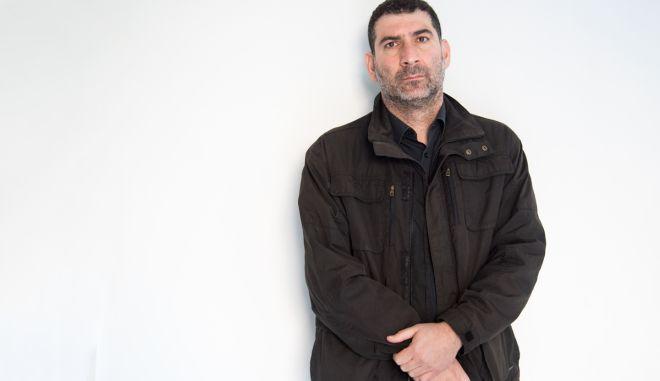 Ο Γιάννης Οικονομίδης στο Rec αυτό το Σάββατο στις 12.00