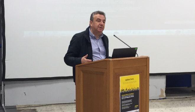 Συστράτευση για τα τροχαία δυστυχήματα στην Κρήτη