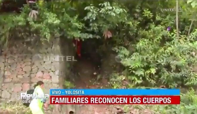 Βολιβία: Λεωφορείο έπεσε σε χαράδρα - Τουλάχιστον 25 νεκροί