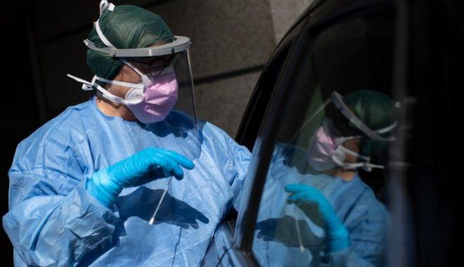 Κορονοϊός - Ισπανία: Μακραίνει η μακάβρια λίστα - Άλλοι 435 θάνατοι