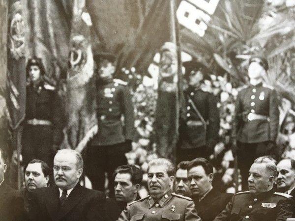 'Οι τελευταίες ημέρες του Στάλιν'