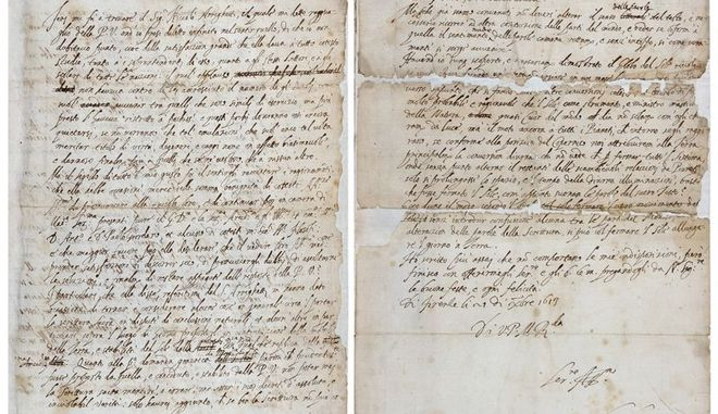 Όταν ο Γαλιλαίος προσπαθούσε να ξεγελάσει την Ιερά εξέταση