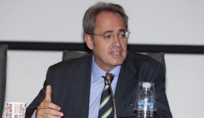 Γ. Μυλόπουλος: Δεν διόρισα εγώ τον αδερφό μου στο Μέγαρο Θεσσαλονίκης