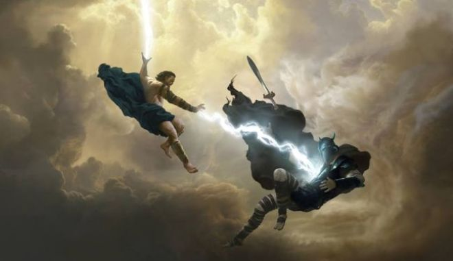 Μηχανή του Χρόνου: Γιατί οι αρχαίοι Έλληνες δεν αφιέρωναν ναούς και ιερά στον θεό Άρη