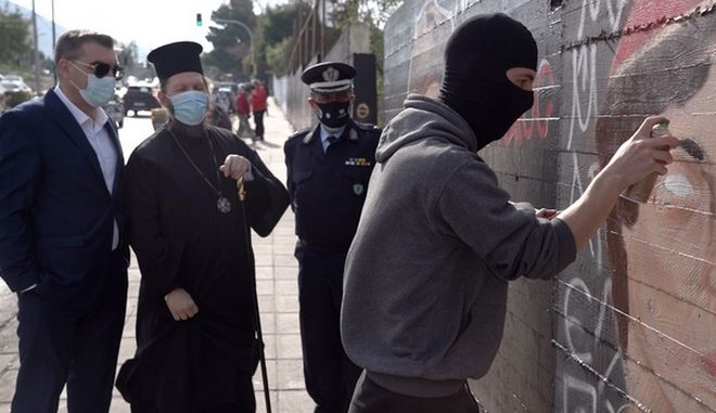 """Γιάννης Κωνσταντάτος στο NEWS 24/7: """"Ακραίοι και εθνομηδενιστές όσοι κατηγορούν τον Εύρυτο"""""""