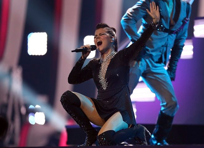Η Σάρα Άαλτο από την Φινλανδία θα τραγουδήσει στην Eurovison 2018 το