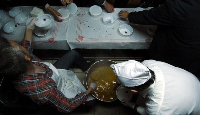 Κουζίνα (ΦΩΤΟ Αρχείου)