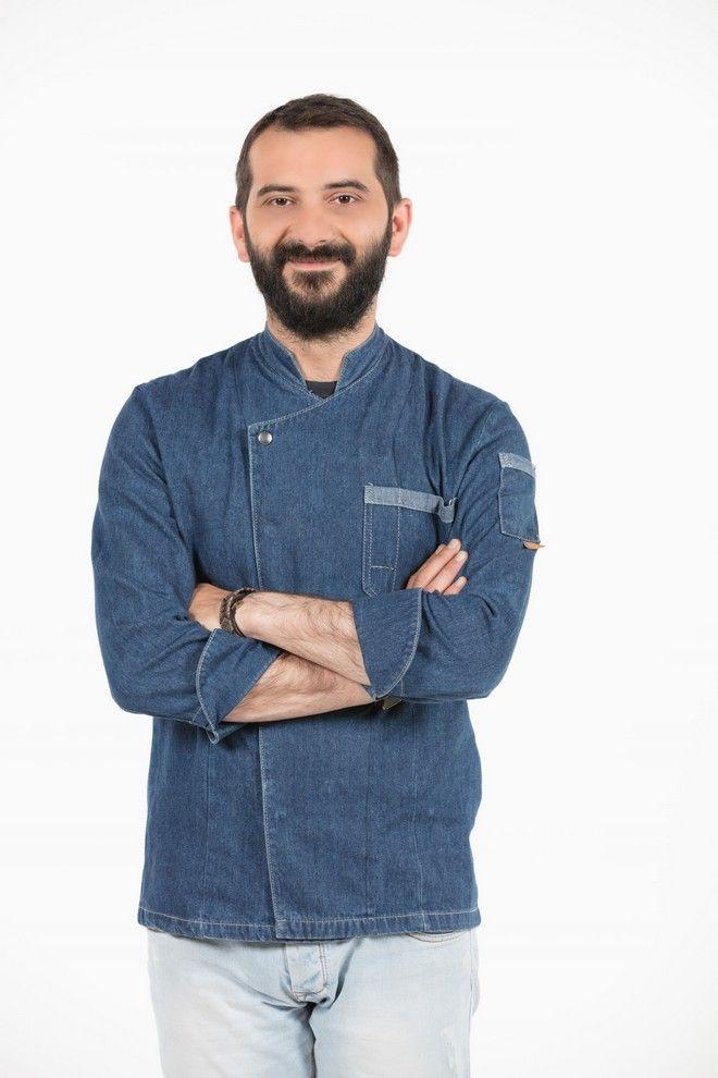 Χωρίς Σκαρμούτσο το Master Chef 2 - Ποιος τον αντικαθιστά;