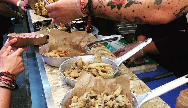 Το 3ο Athens Street Food Festival είναι γεγονός