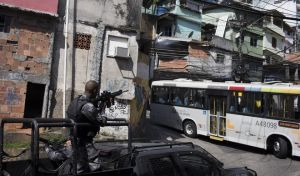 Βραζιλία: Αίσιο τέλος σε νέα εξέγερση σε φυλακές - Ελεύθεροι μετά από ώρες οι όμηροι