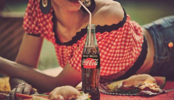 Η Coca-Cola στο 4o Athens Street Food Festival!