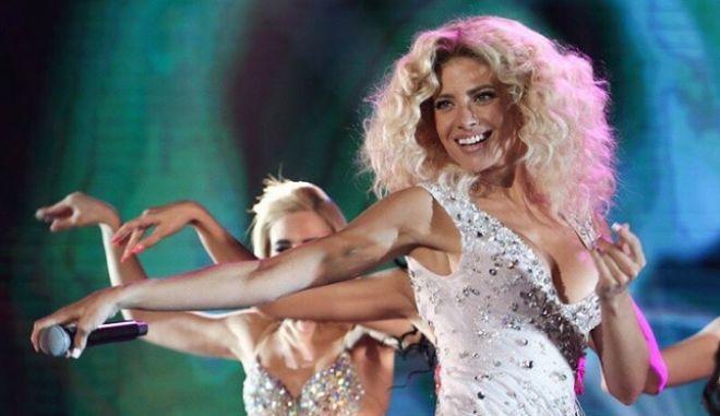 X Factor: Αραβανή και Eιρήνη Παπαδοπούλου έβαλαν φωτιά στην πίστα