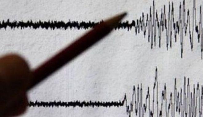 Διπλή σεισμική δόνηση στην Κρήτη