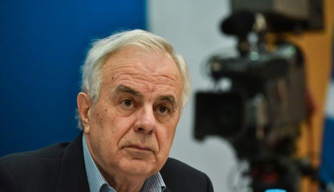 Αποστόλου: Περιμένουμε κι άλλα αιτήματα αγροτών για συνάντηση με τον πρωθυπουργό