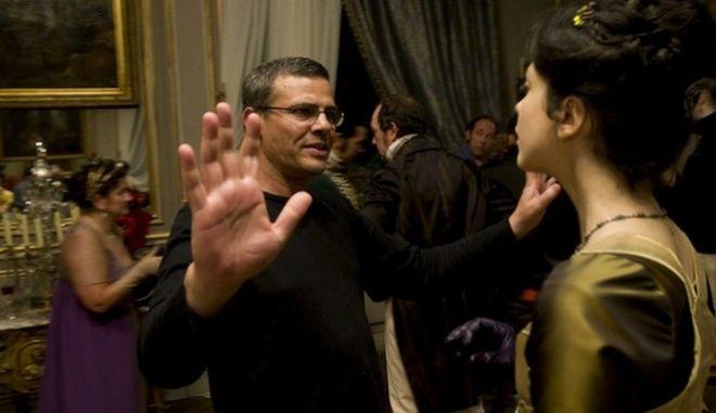 O Αμπντελατίφ Κεσίς γυρίζει κρυφά τη νέα του ταινία μετά τη 'Ζωή της Αντέλ'