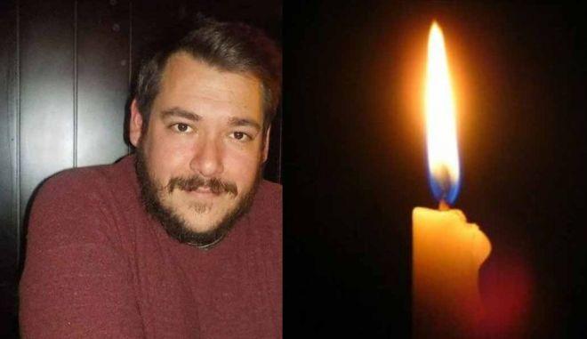 Θλίψη στο Άργος: Έχασε τη μάχη μετά από 10 μήνες ντελιβεράς που παρασύρθηκε και εγκαταλείφθηκε από οδηγό