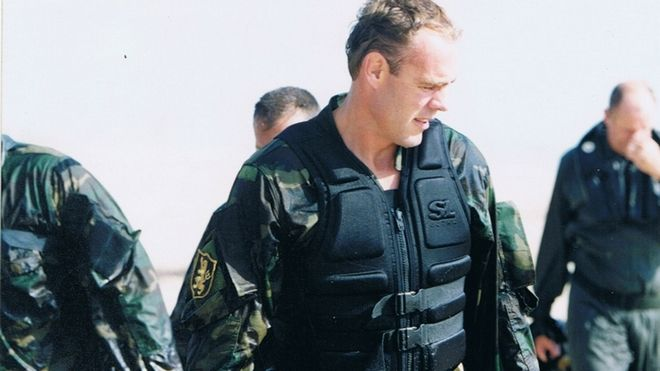 Ο αδίστακτος κύριος Ζίνκε, νέος υπουργός Εσωτερικών των ΗΠΑ