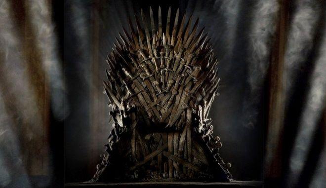 Game of Thrones: Το υπέρτατο κυνήγι θησαυρού για τους φαν - Βρες τον κρυμμένο θρόνο