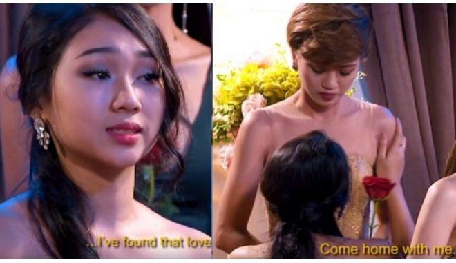 Ανέλπιστη τροπή στο βιετναμέζικο Bachelor