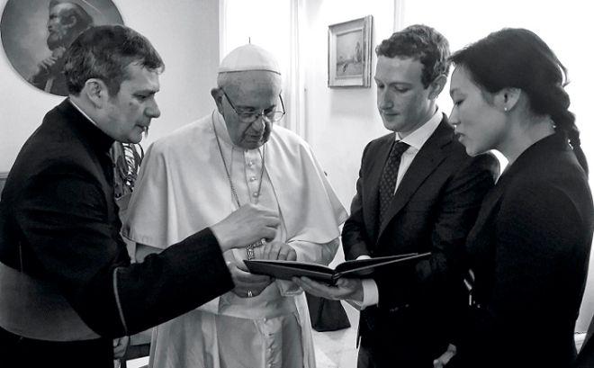 Η απροσδόκητη μεγαλοφυΐα του ιδιοκτήτη του Facebook, Μαρκ Ζούκερμπεργκ