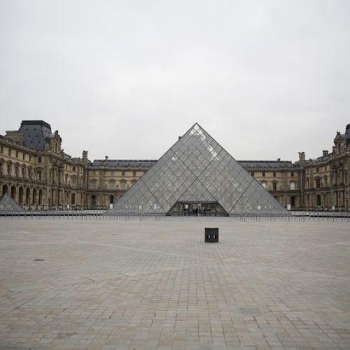 Λούβρο, Παρίσι