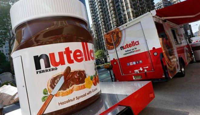 Nutella, Φωτογραφία αρχείου (Brian Ach/AP Images for Nutella)