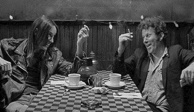 Iggy Pop και Tom Waits ξανά μαζί σε ταινία με ζόμπι