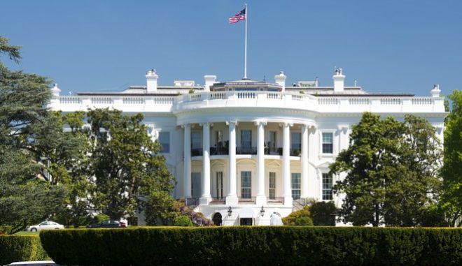 Ο Λευκός Οίκος