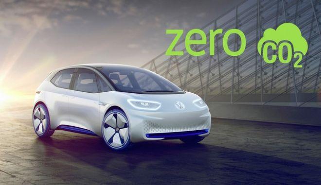 Όμιλος VW: 20 εκατ. ηλεκτρικά οχήματα σε 10 χρόνια