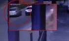 """Τροχαίο Μαρκόπουλο: Βίντεο ντοκουμέντο - Καρέ καρέ η """"τρελή"""" πορεία του ΙΧ"""