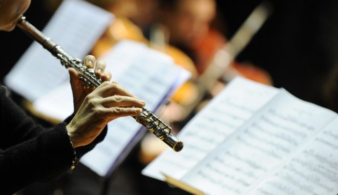 Το πρώτο φλάουτο της Κρατικής Ορχήστρας Αθηνών ήταν ο παιδόφιλος δάσκαλος μουσικής