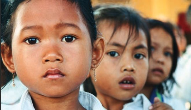 UNICEF: 6,6 εκατ. παιδιά κάτω των 5 ετών χάθηκαν το 2012