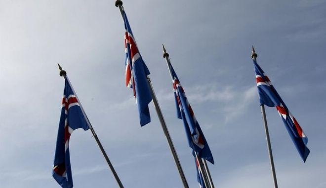 H σημαία της χώρας