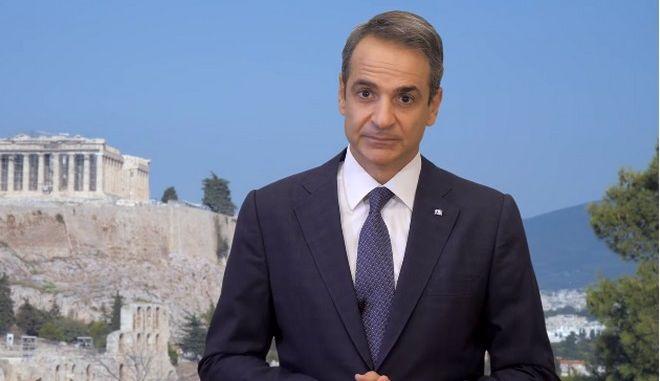 O Πρωθυπουργός στη Σύνοδο της ΓΣ του ΟΗΕ.