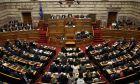 Προϋπολογισμός 2018, Βουλή