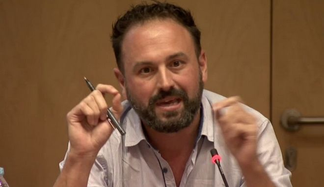 """Καρπόζηλος: Το """"Μακεδονικό"""" είναι μια σύγχρονη υπόθεση"""