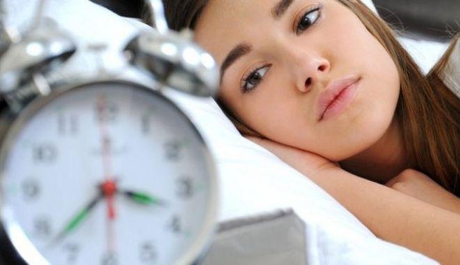 Τα 6+1 πράγματα που δεν πρέπει να κάνεις πριν κοιμηθείς