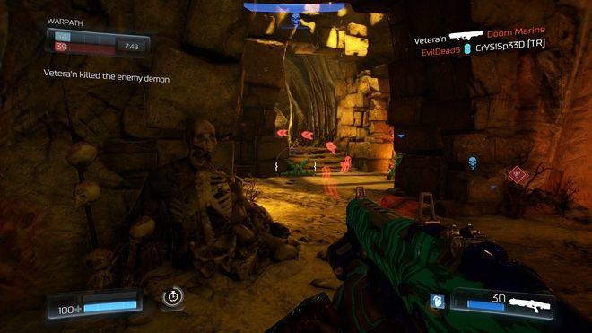 DOOM Review για την επιστροφή του θρυλικού video game