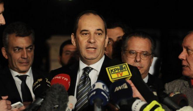 Πλακιωτάκης: H κυβέρνηση αναζητά σωσίβιο σωτηρίας. Η ΝΔ δεν θα συμμετάσχει σε επικοινωνιακά τεχνάσματα