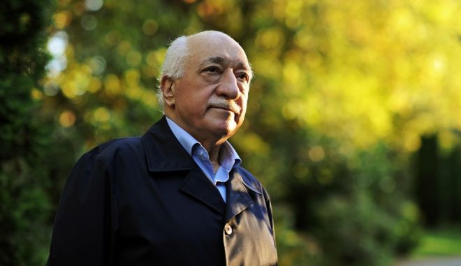 Γκιουλέν: Ο Ερντογάν πίσω από την απόπειρα πραξικοπήματος