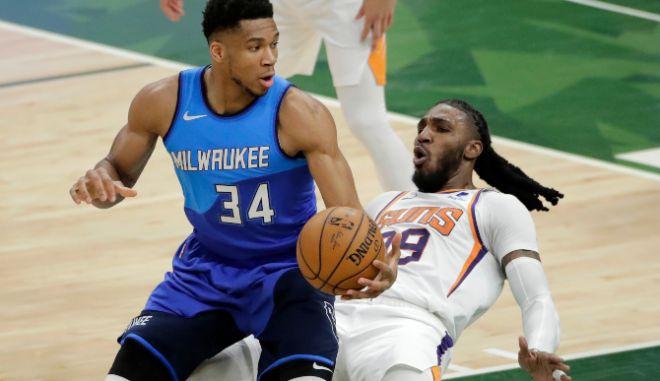 NBA: Γιατί τόσο λίγοι σταρ βγάζουν τόσα πολλά;