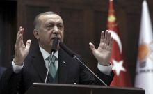 """Ο Ερντογάν έγινε """"σουλτάνος"""" και στα Media - Έπεισε στενό φίλο του να εξαγοράσει τον Όμιλο Dogan"""