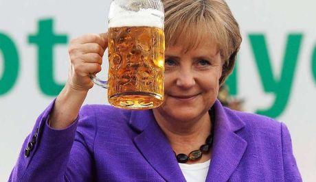 Η Γερμανία ωφελήθηκε από την ελληνική κρίση άλλα 40,9 δισ ευρώ...