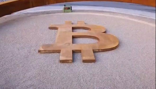 Σλοβενία: Aνεγέρθηκε το πρώτο μνημείο αφιερωμένο στο bitcoin