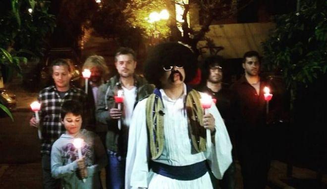 Ελληνοφρένεια: Κανένα Jumbo Parody δεν θα μπορούσε να είναι σαν αυτό